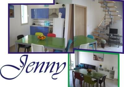 Casa Vacanze Jenny